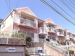 パナグランデ松崎[203号室]の外観
