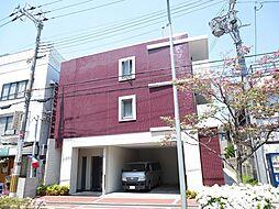 Mid Village 妙[3階]の外観