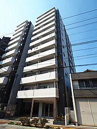 ウインステージ箱崎Ⅱ[11階]の外観
