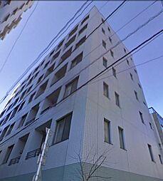 パークアクシス日本橋人形町[2階]の外観