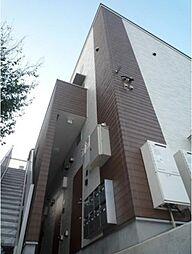 グランドヒル上大岡[2階]の外観