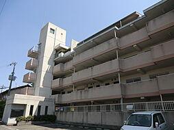 第3平岡マンション[2階]の外観