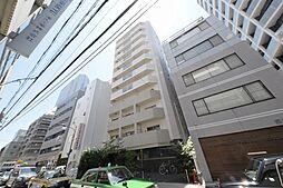 都営浅草線 三田駅 徒歩6分