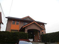 [テラスハウス] 神奈川県横浜市青葉区あざみ野南4丁目 の賃貸【/】の外観