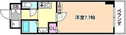 Mプラザ津田駅前十二番館〜[2階]の間取り