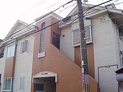 シャルマン田口[2階]の外観