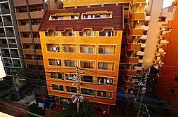 ロフティ西新[9階]の外観