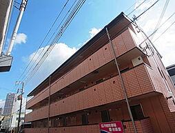 兵庫県神戸市長田区梅ケ香町1丁目の賃貸マンションの外観