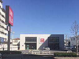 生勇ハイツ[2階]の外観