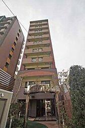 ダイナコート六本松III[7階]の外観