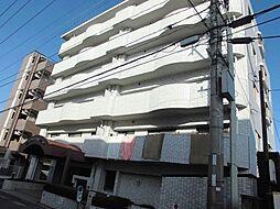 ライオンズマンション井尻東[402号室]の外観