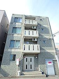 シャンベルテ[102号室]の外観
