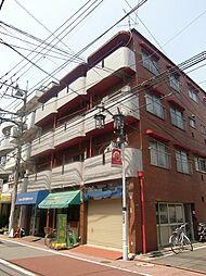 月村マンションNo12[2階]の外観