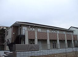 リアルジョイ鎌ヶ谷壱番館[1階]の外観