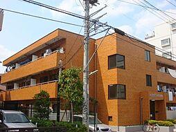 ハイツイチノA[2階]の外観