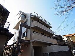 フルール須磨離宮[2階]の外観