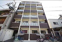 プリマベーラ新今里[2階]の外観