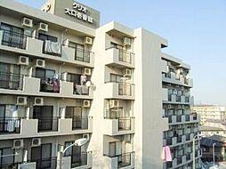 クリオ大口壱番館[3階]の外観