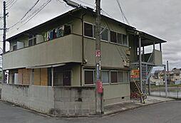 R-6伊賀サンハイツ[2階]の外観