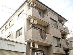 ITOIマンション[2階]の外観