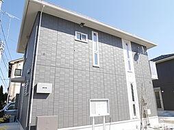 [一戸建] 埼玉県さいたま市北区日進町1丁目 の賃貸【/】の外観