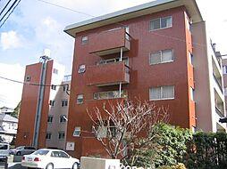 南田島ビル[507号室]の外観