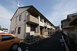 JR高崎線 北鴻巣駅 徒歩23分の賃貸アパート