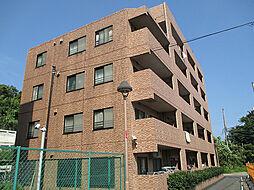 アーク戸塚ヒルズ[203号室]の外観