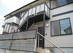 レノアール東横II[1階]の外観