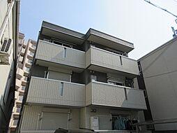 東桜館[1階]の外観