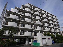シーガル鶴見[2階]の外観