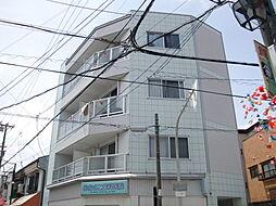 パークハウスヒノ[4階]の外観