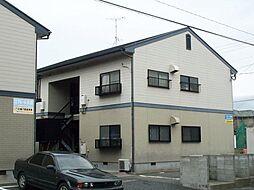 エクレール渋田I[202号室]の外観