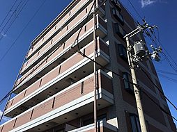 OBA住吉川[2階]の外観