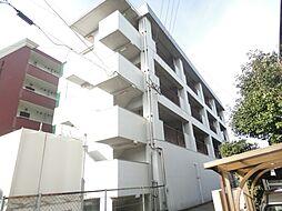 東林寺コーポ[303号室]の外観