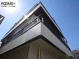 東京都世田谷区桜上水5丁目の賃貸マンションの外観