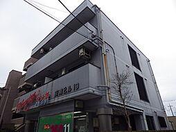 パル京南No.13[3階]の外観