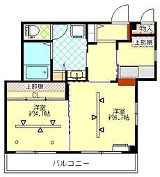 香椎宮前駅 5.3万円