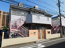 Raffine Kasama[103号室]の外観