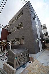 フジパレス堺戎之町[1階]の外観