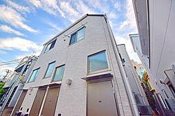 京王井の頭線 高井戸駅 徒歩5分の賃貸アパート