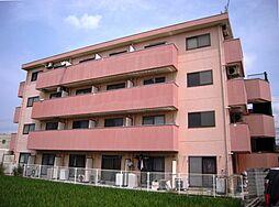 グランディアサンシャインコート[3階]の外観