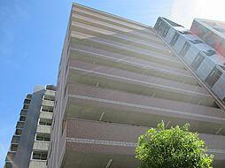 M'プラザ新大阪壱番館[2階]の外観