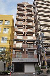 パティオス平尾[7階]の外観
