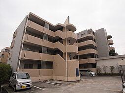 NTマンション[4階]の外観