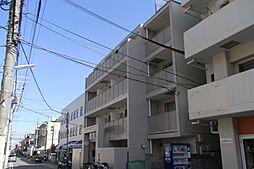 ダイドーメゾン岡本[3階]の外観