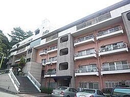 瀬田ハイツ[2階]の外観