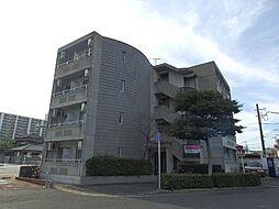 フォルトゥーナ箱崎宮前[3031号室]の外観