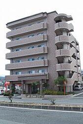 太宰府ひまわりハイツ[301号室]の外観