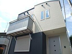 [一戸建] 東京都練馬区高松1丁目 の賃貸【/】の外観